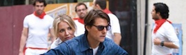 España sólo capta el 20% de los rodajes internacionales potenciales