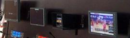 Kroma, de nuevo presente, en SET Broadcast & Cable