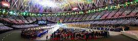 Londres 2012 finaliza con un récord de audiencia gracias a los nuevos soportes digitales