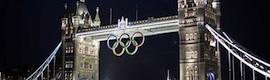 Torneos y Competencias retransmiten los Juegos Olímpicos de 2012 con las soluciones de estudio virtual y gráficos de Orad