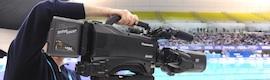 Panasonic convence en los primeros Juegos Olímpicos en 3D
