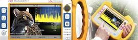 Promax exhibirá en IBC su sexta generación de analizadores