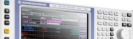 R&S ESR, máxima fiabilidad y rapidez en medidas EMI