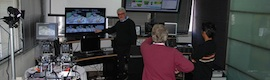 SVC muestra las posibilidades de la producción 3D en vivo