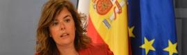 El Gobierno autoriza, con condiciones, la concentración Antena 3-LaSexta