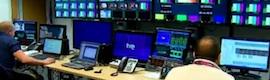 Más de 36,2 millones de espectadores han seguido los Juegos Olímpicos de Londres en TVE, el 82,5% de la audiencia
