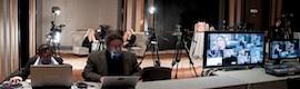 Sony y Telvicom presentaron el evento Seminario 'Believe Beyond HD 2012′