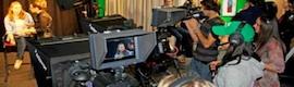 La Universidad Loyola en Maryland ultima su transición a la HD con las cámaras ProHD de JVC