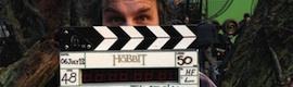 Peter Jackson revela algunos de los secretos de la postproducción de 'El Hobbit'