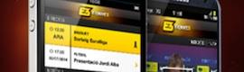 El canal Esport3 estrena una aplicación para móviles