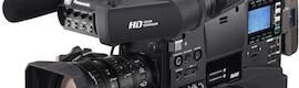 Panasonic AG-HPX600: un camcorder compacto, con gran capacidad de expansión y preparado para el futuro
