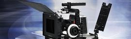 ARRI lleva a IBC 2012 el nuevo kit de complementos para la cámara de cine Blackmagic