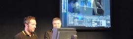 Autodesk presenta una edición especial de Flame coincidiendo con el vigésimo aniversario en IBC