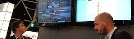 Dalet estrena en IBC la última versión de Galaxy, su plataforma para MAM