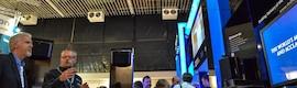 Dolby emociona a los ojos y a los oídos en la feria IBC