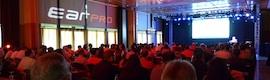 Earpro convoca las quintas 'Jornadas SIA, Sistemas de Integración Audiovisual'