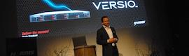"""Harris unifica tecnología, flexibilidad y escalabilidad en Versio, su nueva solución """"channel-in-a-box"""""""