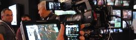 Las última última generación de cámaras ProHD de JVC recibe el visto bueno de la UER