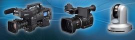 Panasonic acerca al profesional español sus últimas novedades presentadas en IBC 2012