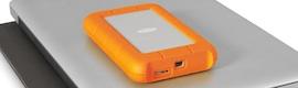 LaCie Rugged incorpora Thunderbolt y USB 3.0 en una unidad SSD de alto rendimiento