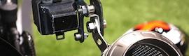 Fujifilm y Dorna colaboran para el desarrollo de lentes en miniatura