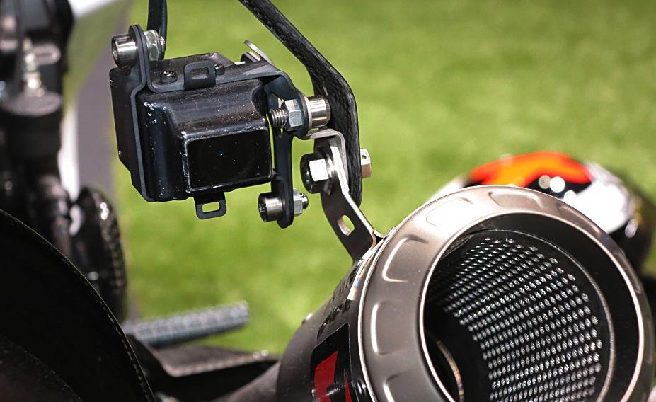 Fujifilm and Dorna collaborate to the development of lenses in miniature