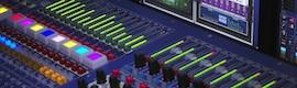 Midas lanza el software Generation-II para todas sus consolas