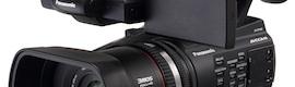 Panasonic actualiza el popular camcorder AG-AC90