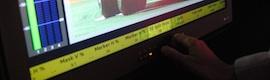 Pixtron sorprende a IBC con un práctico menú rotativo de ajustes en sus monitores