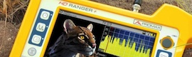 Adquisición de medidas (datalogger) disponible ahora para el HD Ranger+