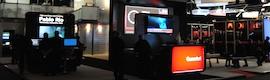 Quantel lanza Station sQ, su nuevo sistema integral de producción de noticias en HD