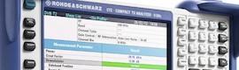 Rohde & Schwarz España presentará en Matelec 2012 sus últimos desarrollos en medidas EMC, fibra óptica y TV