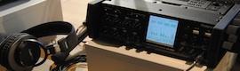 Roland Systems Group presenta un grabador y mezclador de 8 canales R-88