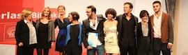 La película israelí 'Seis actos (Shesh Peamim)', premio TVE-Otra Mirada 2012