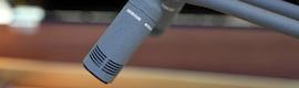Sennheiser lanza en IBC el nuevo micrófono MKH 8090