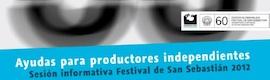 MEDIA organiza una sesión informativa sobre ayudas a productores independientes