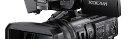 Sony agranda la línea de productos XDCAM HD422 con una videocámara de mano y el grabador portátil SxS
