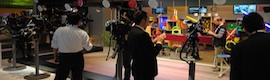 El 4K inundará el stand de Sony en NAB 2013