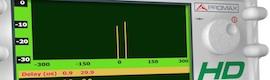 Nueva función de Profile Delay en los TVExplorer ISDBT de Promax