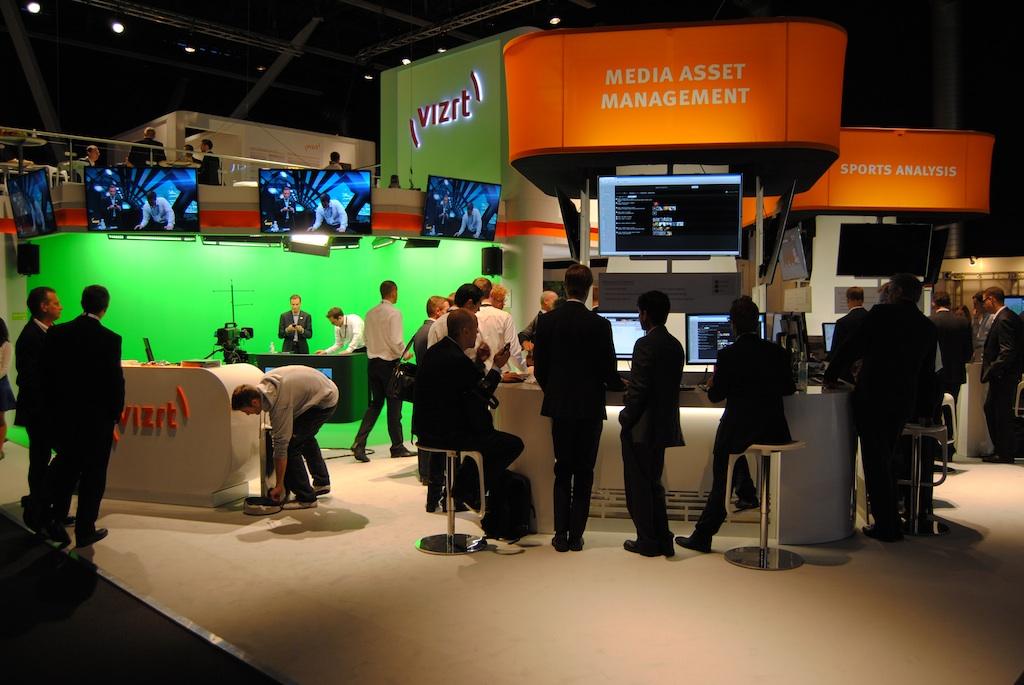 Nuevas posibilidades creativas con la integración entre Viz Media