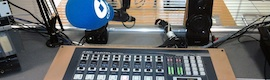 COPE Madrid Sur Valdemoro estrena la nueva consola AEQ Capitol