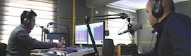 Radio City FM selecciona AEQ Forum para sus estudios en Ankara