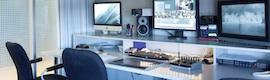 Adisar Media crece con Pablo y GenePool de Quantel