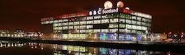 TSL llevará a cabo el proyecto BBC One Nations HD