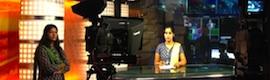 Captain Media en India elige EVS para la completa infraestructura de producción de noticias