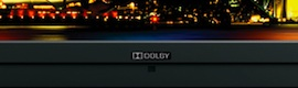 Dolby recibe el premio Emmy Primetime al mejor logro en desarrollo de ingeniería