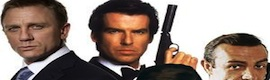 BSkyB y Sky Italia lanzan un canal 24 horas sobre James Bond