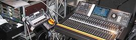 'La voz' en Telecinco confía en la monitorización de Roland