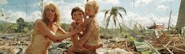 El cine español cierra 2012 con la cuota de pantalla más alta de los últimos 27 años
