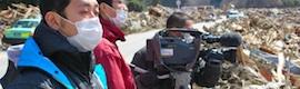 Los Emmy reconocen la labor de NHK y CBC en la cobertura informativa